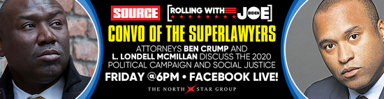Convo of the superlawyers